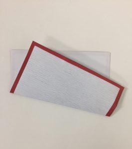 紙掻敷の見本 慶事用