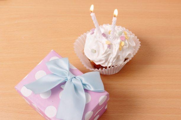 お食い初めをケーキでお祝い!簡単なデコレーションのアイデア