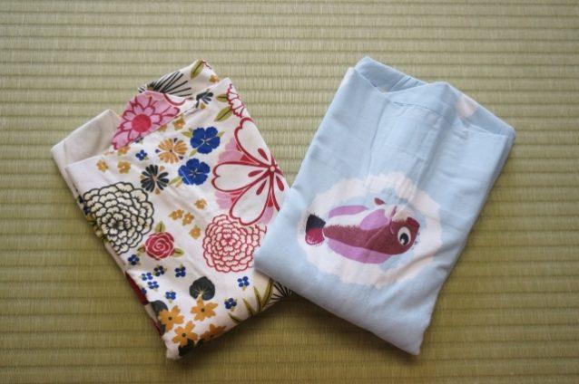 お食い初めで着せる小袖とは?赤ちゃんに用意する衣装と大人の服装